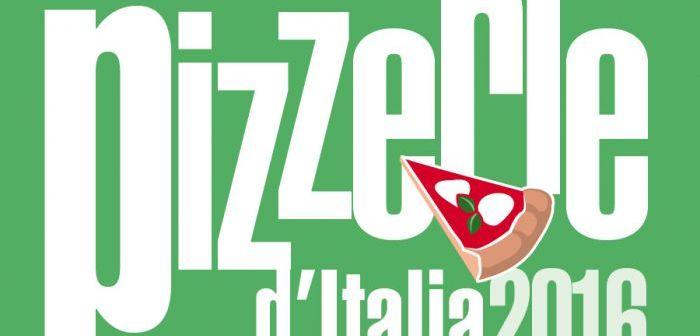"Guida ""Gambero Rosso"" pizzerie italiane 2016"